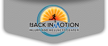 Chiropractic St Johns FL Back in Motion, Injury and Wellness Center